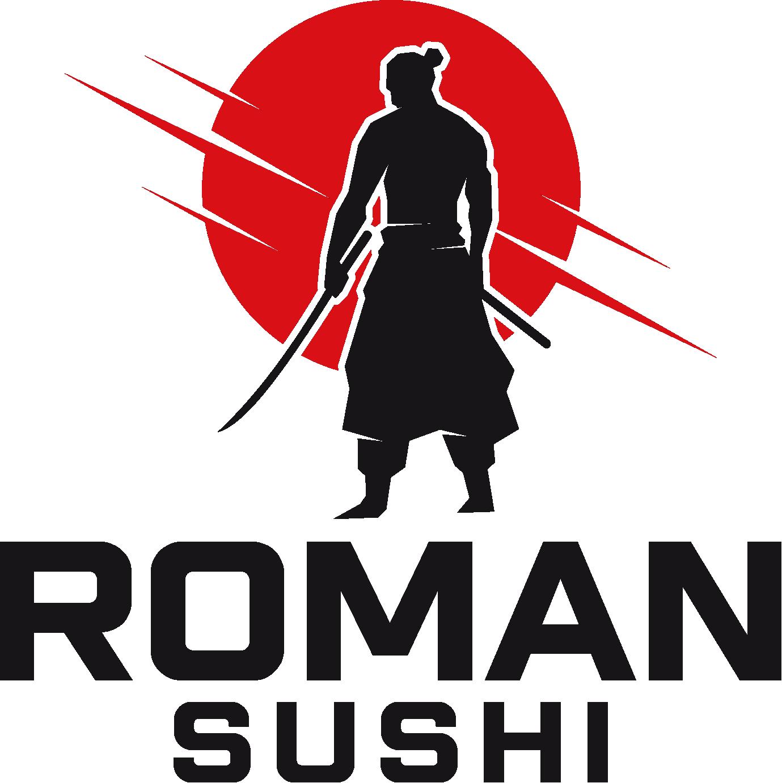 Суші на замовлення RomanSushi